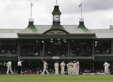 Quiz! Name the 22 players who played the ICC World XI - Australia one-off Test in 2005