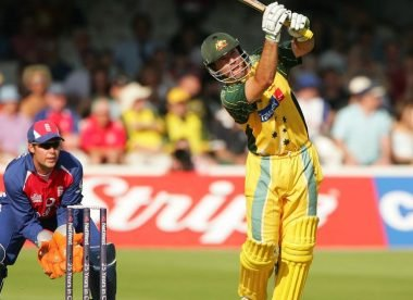 Quiz! Name every player with more than one men's ODI hundred against England