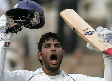 Was Yuvraj Singh really unfortunate to not play more Tests for India?