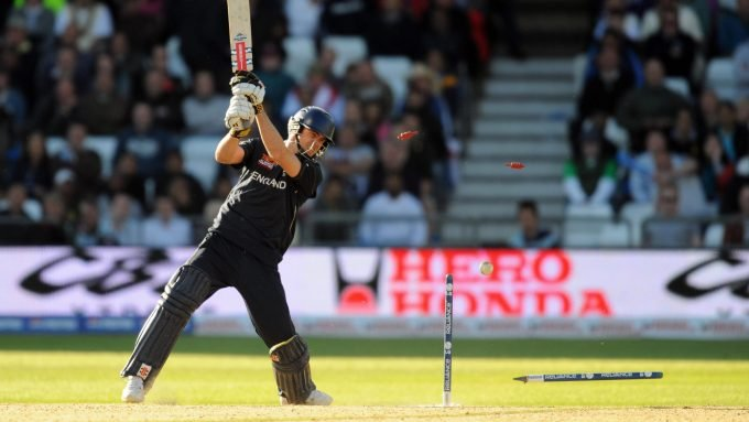 Quiz! Name the XIs in James Anderson's last T20I appearance for England