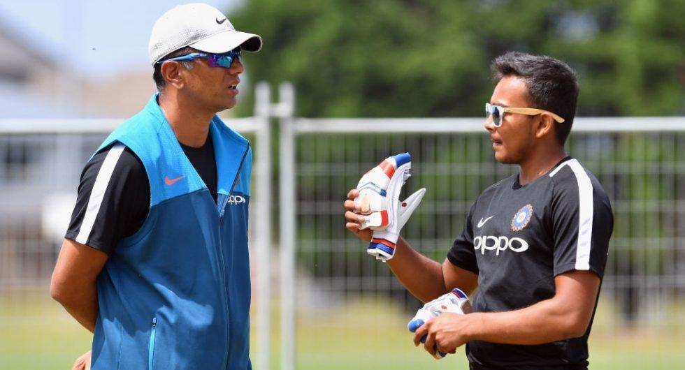 Sri Lanka India ODI