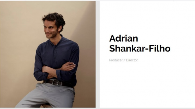 The Adrian Shankar Files, part seven: Letting go of cricket and moving into film