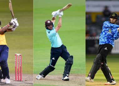The candidates who could replace Jonny Bairstow in England's T20I squad