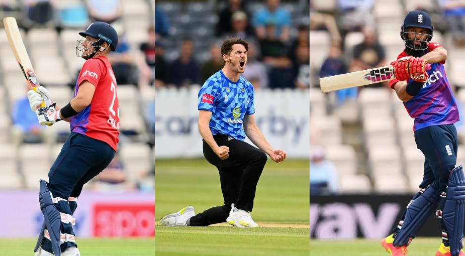 Picking The England XI For The First Sri Lanka ODI