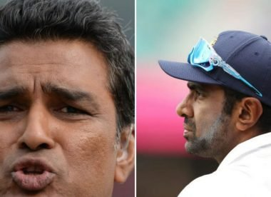 'Have a few problems with Ashwin being called an all-time great' - Manjrekar opposes Chappell, social media rages