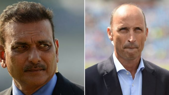 'Jealous that India is No.1' - When Shastri and Hussain engaged in a war of words over DRS
