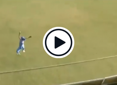Watch: The Harmanpreet all-timer that might even outdo Harleen Deol's stunner