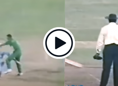Watch: When Hansie Cronje-led South Africa withdrew a run out appeal against Ganguly