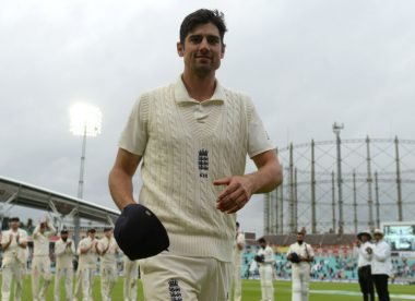 Quiz! All 22 players to feature in India's last Test against England in England