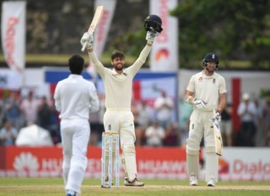 Quiz! Name every England Men's player to make a Test century on debut