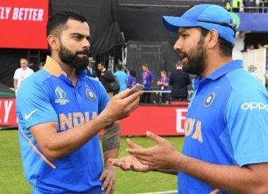 Quiz! Name every India men's ODI cricketer in the 2010s