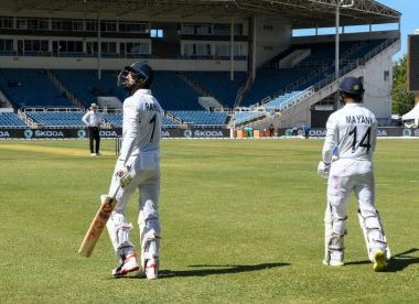 KL or Mayank? Who should open in the first Test against England