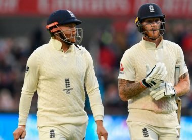 England name 17-man squad for first two Tests against India
