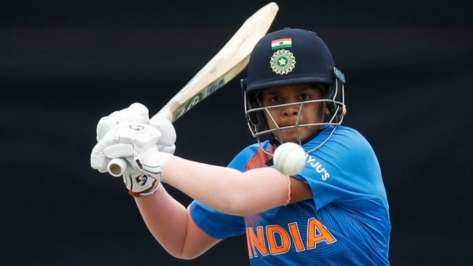 From Shafali to Smriti: Getting to know the India players in The Hundred
