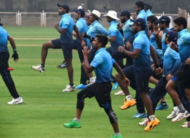 BCCI announces India domestic schedule: Complete fixtures list for men's & women's matches in 2021/22
