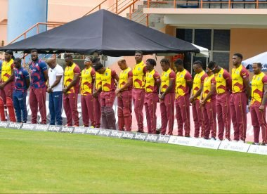 Marks out of 10: Player ratings for West Indies in the South Africa T20Is