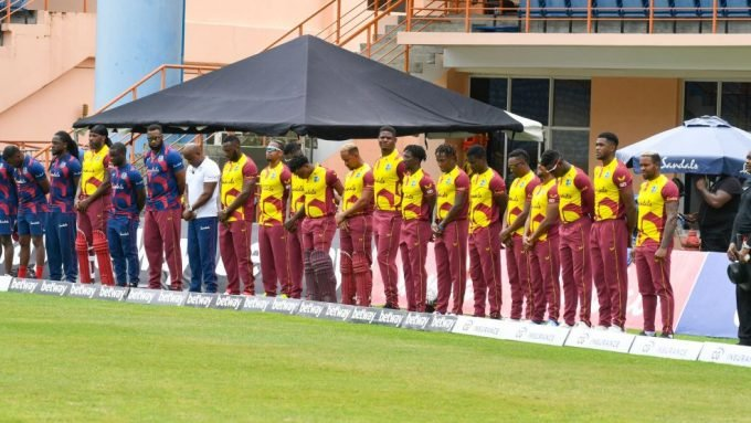 West Indies v Australia 2021: Squads & team list for the WI v AUS ODIs & T20Is