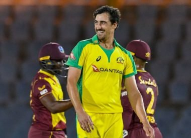 What Mitchell Starc needs to do to become a T20 great
