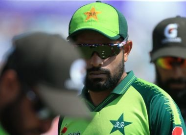 Five things for Babar Azam to work on as Pakistan T20I captain