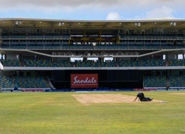West Indies-Australia postponed in strange circumstances following last minute positive Covid-19 test