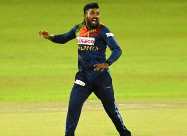 Wanindu Hasaranga is a player any IPL team would be lucky to have