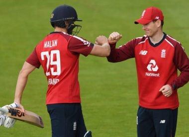 England v Pakistan 2021 squad: Full England team list for Eng v Pak T20I series