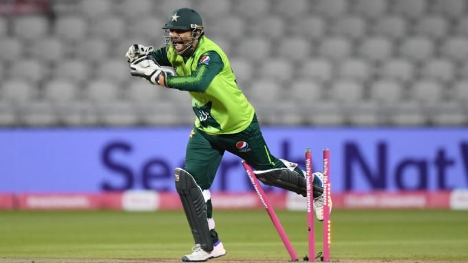 What will become of Sarfaraz Ahmed in the age of Mohammad Rizwan?