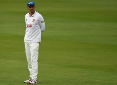 What would England's team to face India be if their entire Test squad got pinged?