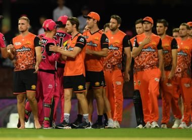 BBL 2021/22 schedule: Fixtures and start times for BBL11 – Big Bash League