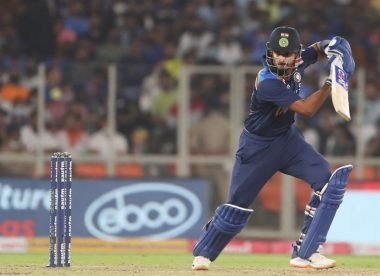 Shreyas Iyer: I should have been in the India team way earlier