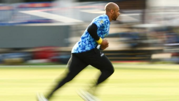 CricViz: Can Tymal Mills, a T20 death bowler like no other, land a World Cup spot?