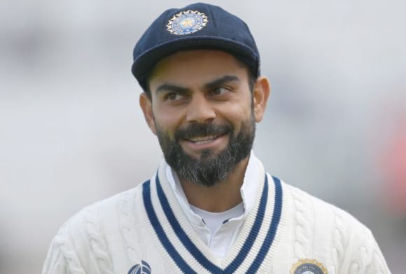 This is Virat Kohli and India's best chance to establish all-time great status