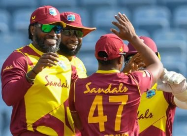 West Indies v Pakistan 2021: Squads & team list for the WI v PAK T20Is