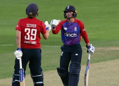 England v India 2021: England Women player ratings for the T20I series