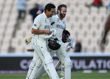 Quiz! Name the New Zealand batsmen with the most Test runs