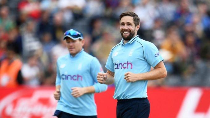 Arise, Chris Woakes, England's greatest ODI bowler