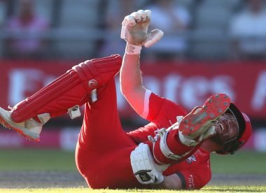 Match-turning non-run out in Yorkshire-Lancashire T20 Blast game sparks heated Spirit of Cricket debate