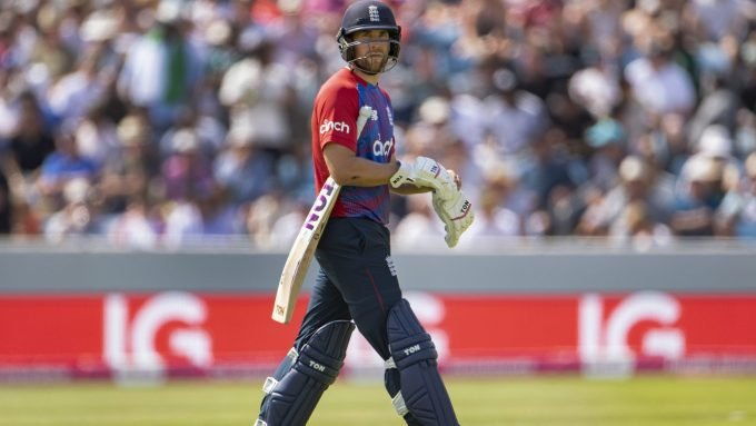 The Dawid Malan Paradox: Why the world No.1 T20I batsman is fighting for his England place