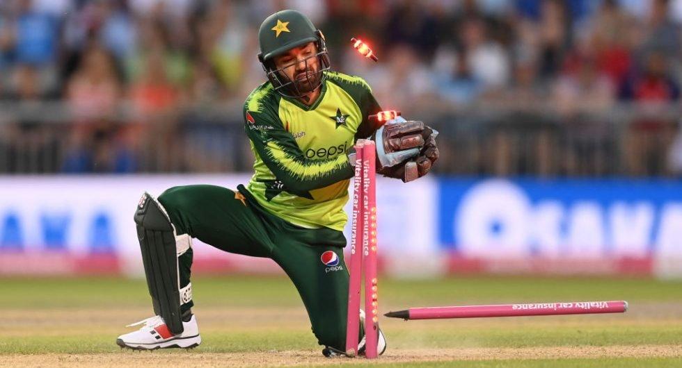 ENG v PAK: Pakistan ratings