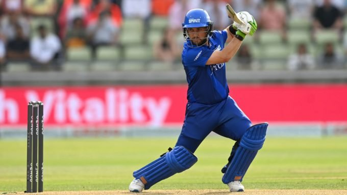 Finch or no Finch, Josh Inglis must be in Australia's T20 World Cup XI