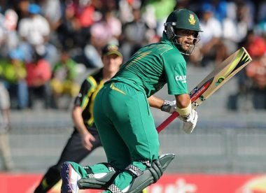 Quiz! Every South African to play at a T20 World Cup