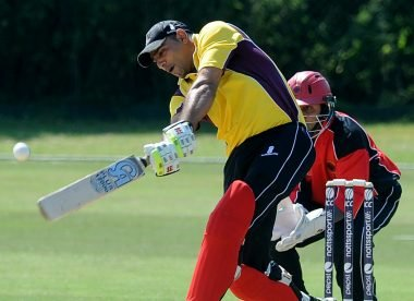Malta-Belgium T20I result overturned after Belgian captain reportedly abuses and threatens umpire
