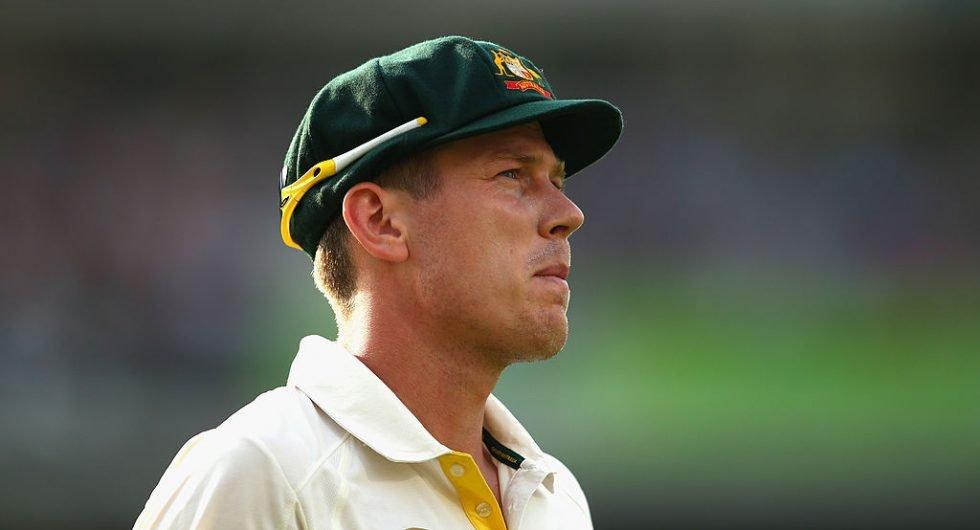 Australia one Test