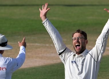 Quiz! Most Test caps for New Zealand