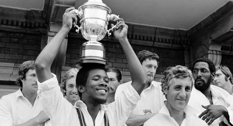 The 1979 World Cup Final: What If 'Hendrick to Richards' Meant Something Else Entirely?