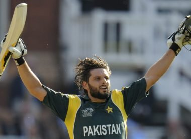 Quiz! Name every Pakistan player to make a men's T20 World Cup appearance