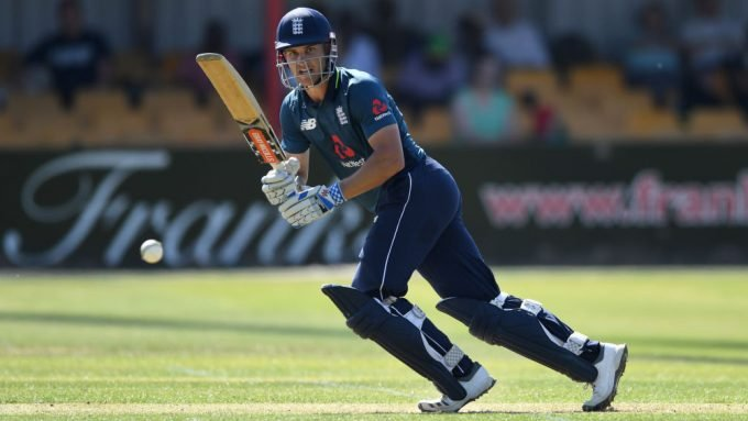 Six players unlucky to miss out on England's squad for the Pakistan ODIs