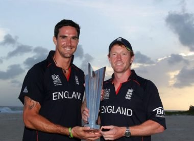 Quiz! Name every England men's cricketer to have played at a T20 World Cup