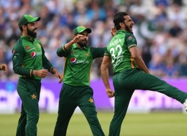 What Pakistan's T20I XI could look like for the England series