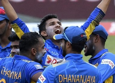 How Sri Lanka can still qualify automatically for the 2023 World Cup